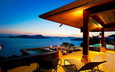 Купить отель в тайланде цены дщш