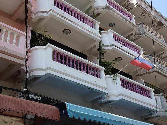 Коммерческая недвижимость паттайи под ресторан аренда офиса долгопрудный